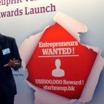The StartmeupHK competition is your chance to expand into the Asian markets