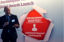 2014 StartmeupHK competition