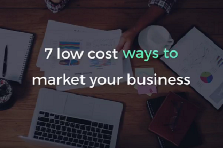7-low-cost-marketing-techniques