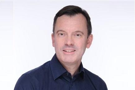 Adrian Kingwell