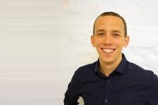 Anders Hasselstrøm Startuptravels