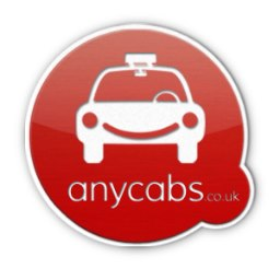Anycabs logo