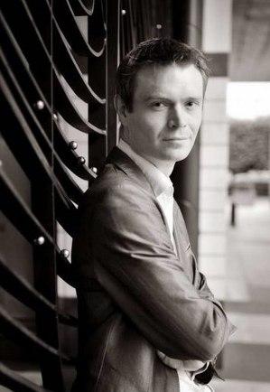 Barnaby Clark