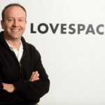 Brett Akker is doing storage with LOVESPACE after selling Streetcar to Zipcar for $50M