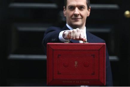 Budget 2015 for entrepreneurs