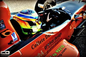Collete Davis Racing