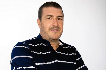 Diego Gomila