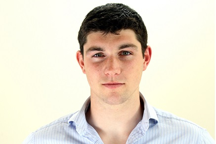 Duncan Peters - young entrepreneurs to watch in 2015