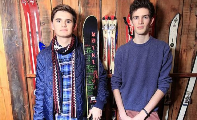 Ed Hardy Kit Logan - young entrepreneurs to watch in 2015