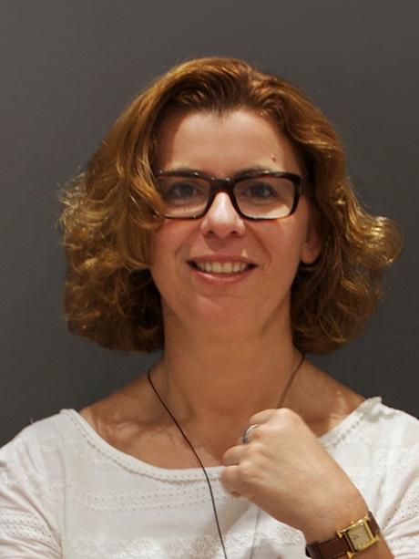 Elizabetta Camilleri