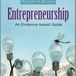 Entrepreneurship- an evidence-based guide