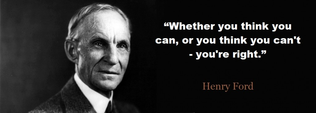 Henry Ford Quote | YHPonline.com