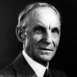"""Whether you think you can, or you think you can't – you're right."" – Henry Ford Quote"
