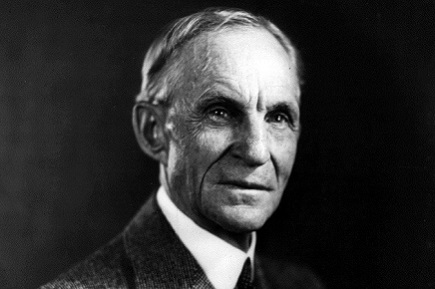 Henry Ford Quote featured