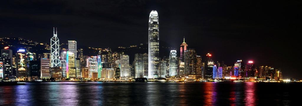 Hong Kong startup hub