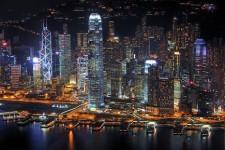 Hong Kong startup scene