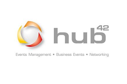 Hub42 logo
