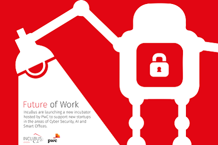 IncuBus Future of Work with PwC