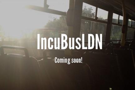 IncuBusLDN featured