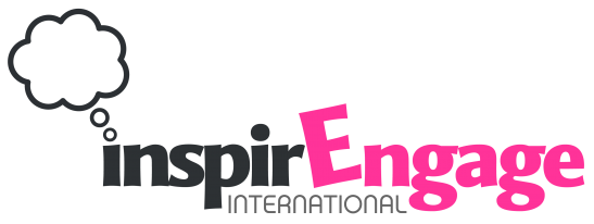 InspirEngage international logo