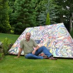 Don't bat an eye lid, stick to your idea and believe in it  – with John Harris of FieldCandy