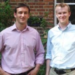 James-Tromans-and-Colin-Founders-of-TradeChase