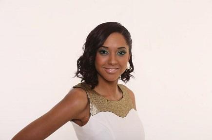 Joanna Abeyie