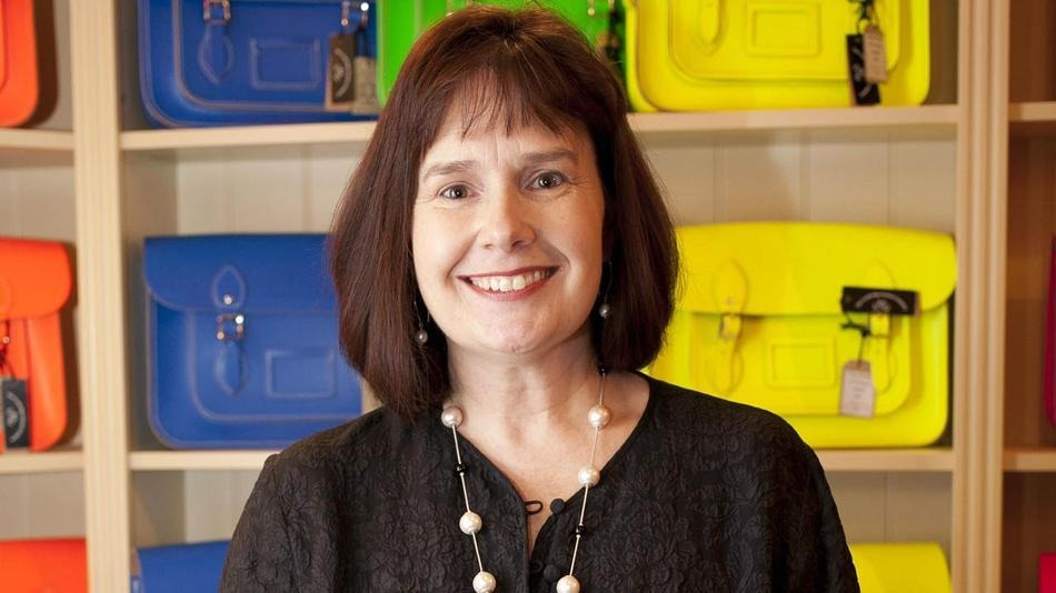 Julie Deane | The Cambridge Satchel Company