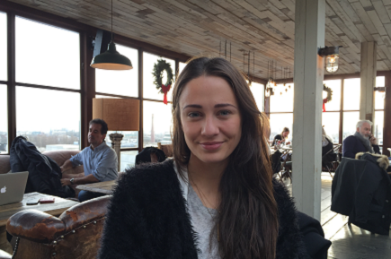 Kate Unsworth - young entrepreneurs to watch in 2015