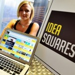 Interview: Kirsty Ranger, IdeaSquares – Making ideas happen