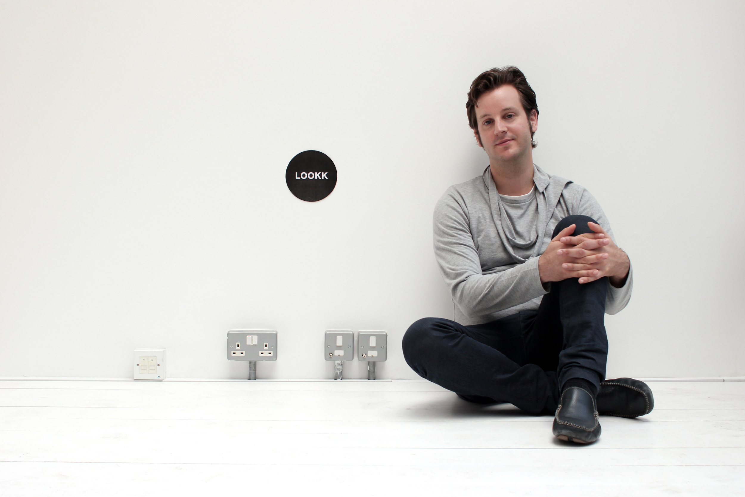 entrepreneur interview tamas locher founder of lookk