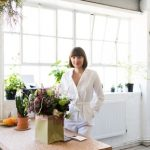 Lana Elie is simplifying the floral industry with Floom