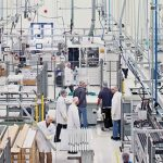 Five Pieces of Machinery You Might Need for Your Manufacturing Business