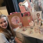 Interview with 12 year old entrepreneur Millie Rose Notarantonio