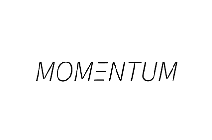Momentum London Logo Featured