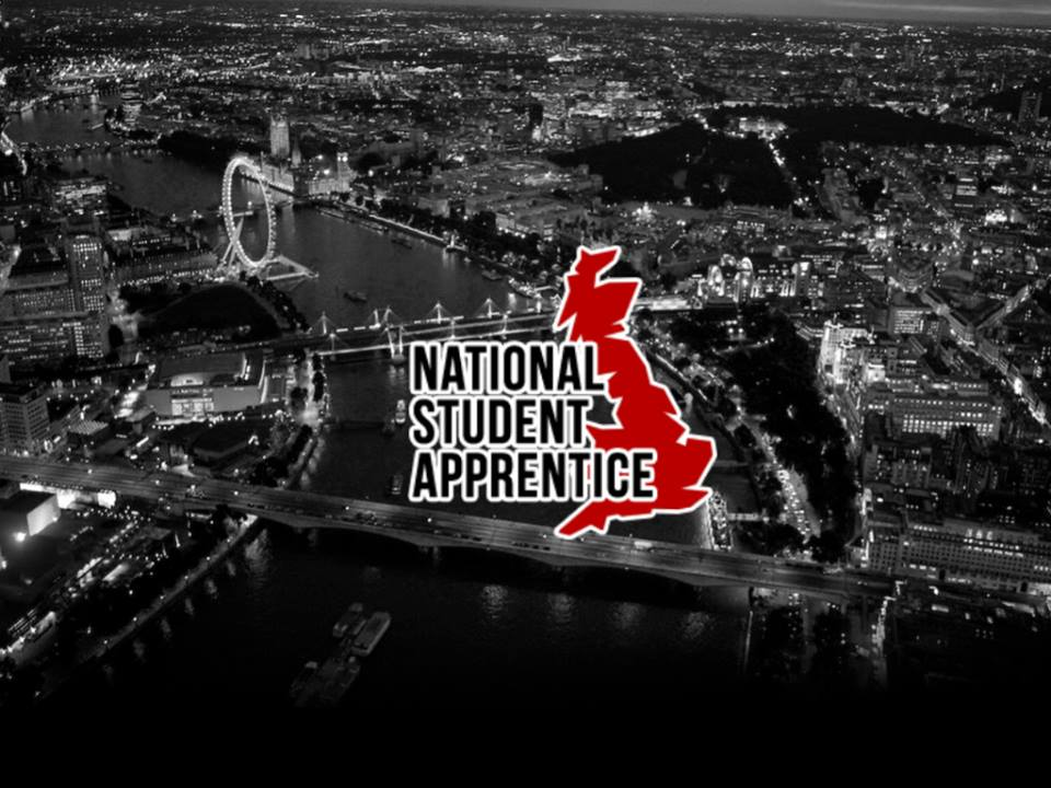 National Student Apprentice