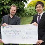 Nick-Tan-winning-Cambridge-KickStart