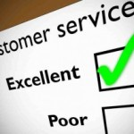 Online tools for customer service