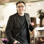 Philip Letts, blur Group founder, AIMs to build a tech titan the blur way