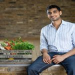Healthy Eating, Raising £7m, And EatFirst – Interview with Rahul Parekh