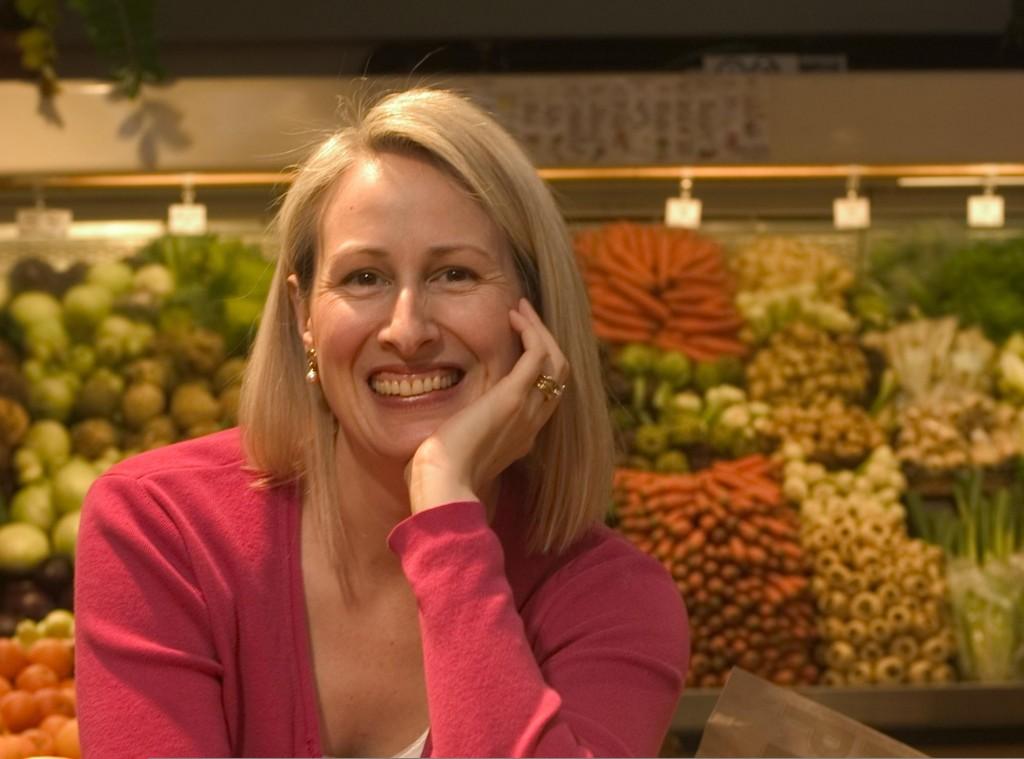 Renée Elliott Planet Organic