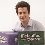 Robert Jakobi; from Pod bites to Metcalfe's Food Company, we talk to this entrepreneurial MD