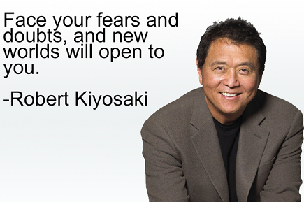 Robert-Kiyosaki-London