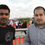 Interview: Rolio helps you aggregates your real-time content from your favourite websites – Rozbeh Nassab & Myuran Balendran