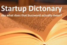 Startup dictionary