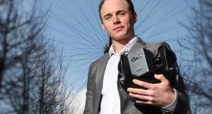Stu Jolley Wingman | young entrepreneurs to watch 2013