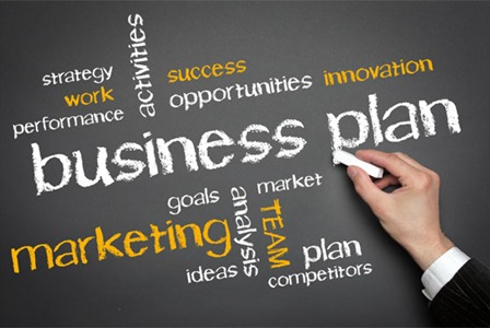 The 5 Core Elements Of A Successful Startup Business Plan - Yhp