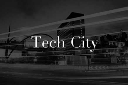 Tech City featured