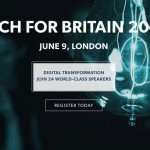 Tech for Britain 2016 – Exploring digital transformation