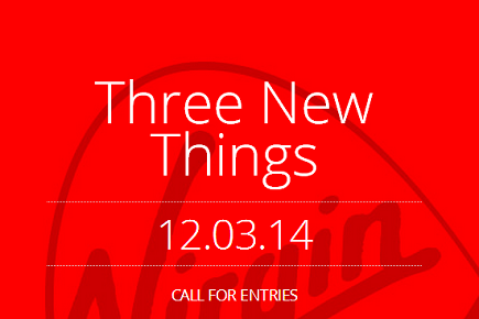Three new things virgin media business